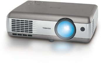 Produktfoto Toshiba TLP-T620