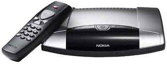 Produktfoto Nokia Mediamaster 150 T