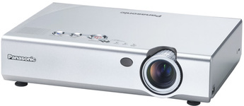 Produktfoto Panasonic PT-LC80E
