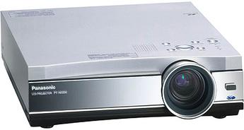 Produktfoto Panasonic PT-AE 200 E