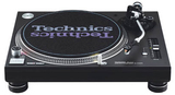 Produktfoto Technics SL-1200 MK 5 E