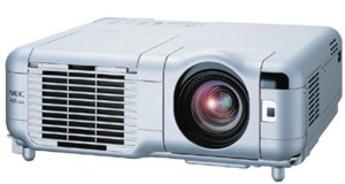 Produktfoto NEC MT1060