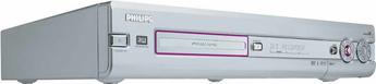 Produktfoto Philips DVDR 80