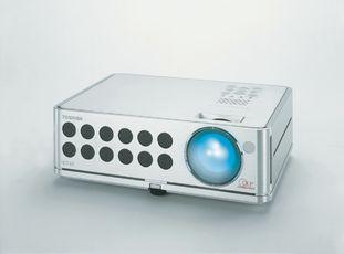 Produktfoto Toshiba TDP-D2