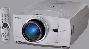 Produktfoto Sanyo PLC-XP46