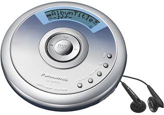 Produktfoto Panasonic SL-MP71C EG-S