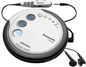 Produktfoto Panasonic SL SX425 EG S
