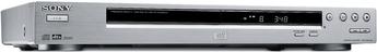 Produktfoto Sony DVP NS430 S