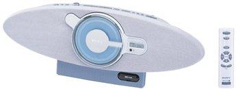 Produktfoto Sony ZS-D10