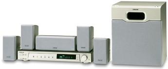 Produktfoto Sony HT-SL 5