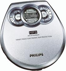 Produktfoto Philips EXP 321