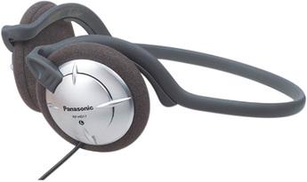 Produktfoto Panasonic RP-HG17E-S