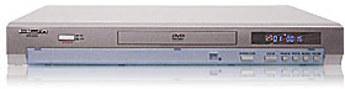 Produktfoto HCM DVD 2053