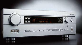 Produktfoto Yamaha RX-V 540 RDS