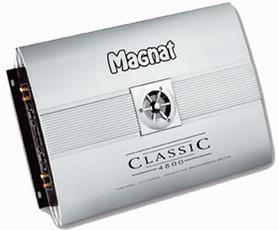 Produktfoto Magnat 4800 Classic
