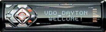 Produktfoto VDO Dayton CD 4203