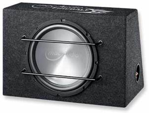 Produktfoto Mac Audio MAC 300 Fireball