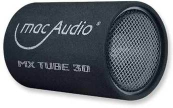 Produktfoto Mac Audio MX TUBE 25