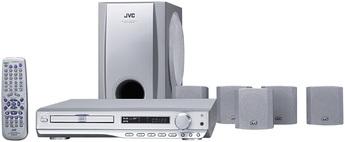 Produktfoto JVC THA35R
