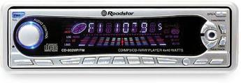 Produktfoto Roadstar CD 802 MP/FM