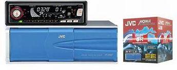 Produktfoto JVC CH-PK 801 8/550