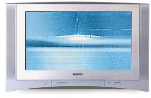 Produktfoto Sony KV-28FQ70E