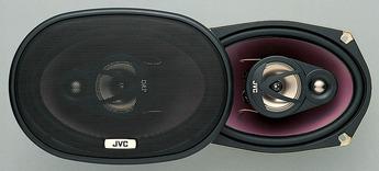 Produktfoto JVC CS-V 6932