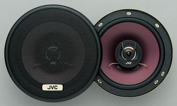 Produktfoto JVC CS-V 622