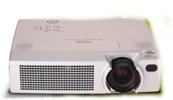 Produktfoto Hitachi CP-S370