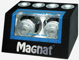 Produktfoto Magnat 2100 Megaforce