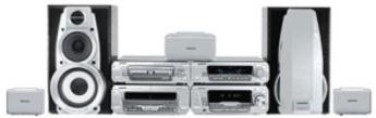 Produktfoto Technics SC-DV 290