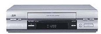 Produktfoto JVC HR-V 200