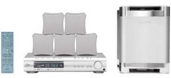 Produktfoto Sony DAV-C 770