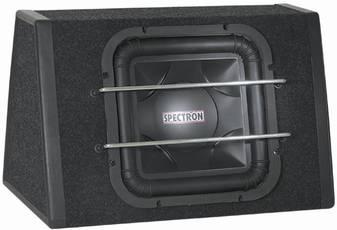 Produktfoto Spectron SPC 550 SQ