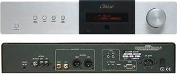 Produktfoto Classé Audio CT 10