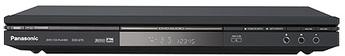 Produktfoto Panasonic DVD-S75 EG-K
