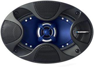 Produktfoto Blaupunkt GTX 462