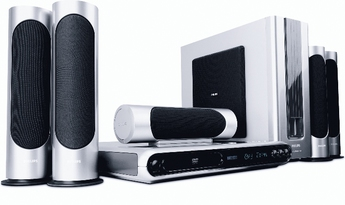 Produktfoto Philips LX 3700 D