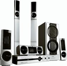 Produktfoto Philips LX 8200 SA