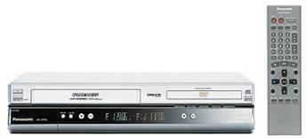 Produktfoto Panasonic NV-VP30 EC-S
