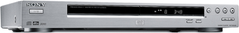Produktfoto Sony DVP-NS433/S