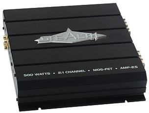 Produktfoto Stealth AMP-2.5