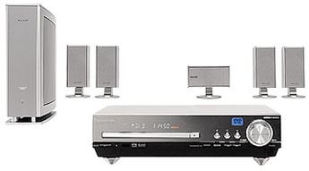 Produktfoto Panasonic SC MT1 EG1 S