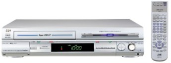 Produktfoto JVC HM-HDS 4