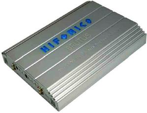 Produktfoto Hifonics BX 1000 D