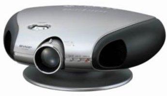 Produktfoto Sharp XV-Z91E