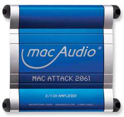 Produktfoto Mac Audio MAC 2061 Attack