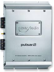 Produktfoto Mac Audio 2 Pulsar