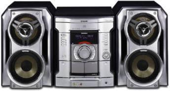 Produktfoto Sony MHC-RG 330