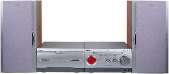 Produktfoto Sony MHC-WZ5